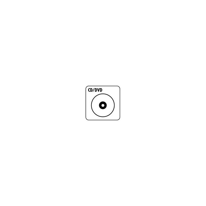 CD/DVD 10x10
