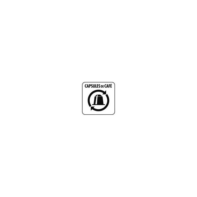 Capsules Café 15x15