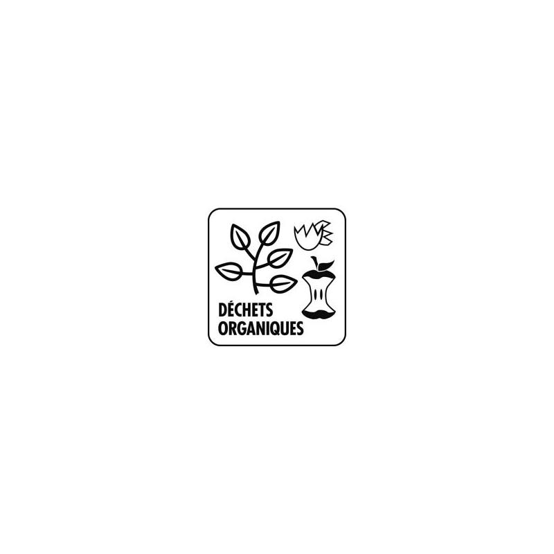 Déchets organiques 30x30