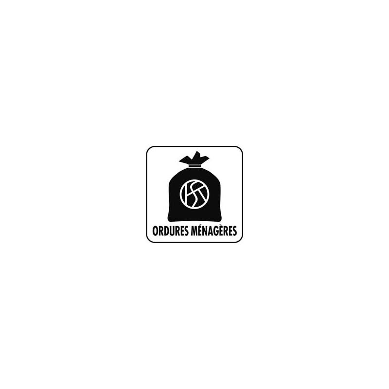 Ordures ménagères 30x30