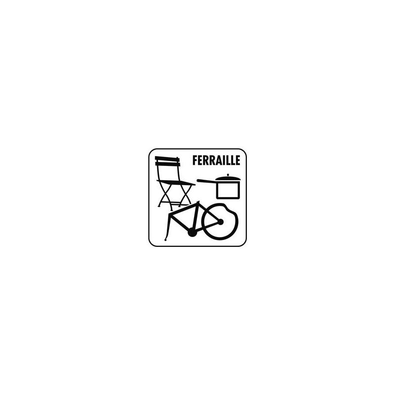 Ferraille 30x30