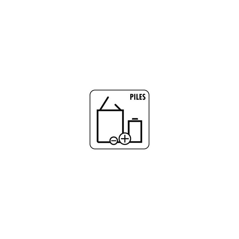 Piles 30x30