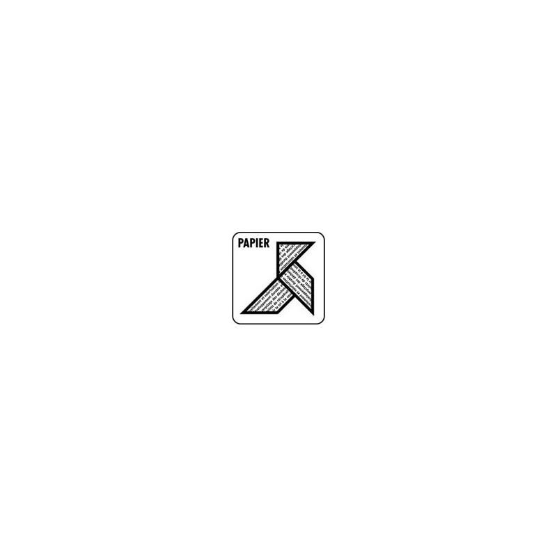 Papier 10x10